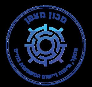 לוגו של מצפן