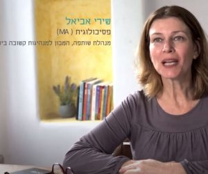 Mindfulness in Organizations in Israel